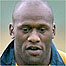 Wendell Sailor - one third of the triumphant Australian back three