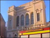 Tabernacle Chapel, Cardiff