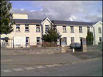 Machynlleth hospital