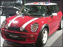 A Mini