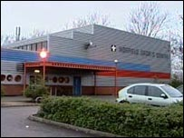 Horfield Sports Centre
