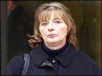 Margaret Bryden