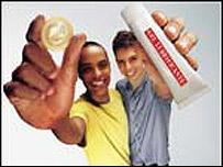 Campa�a de prevenci�n del VIH/SIDA