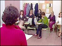 Catalan class