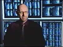Dr Wiseman