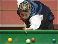 Matthew Stevens beat Mark Williams 5-1