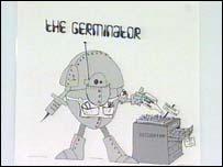 The Germinator