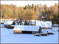 Meelis Mottus's farm
