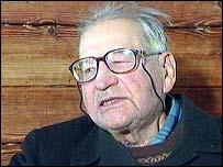 Alfred Karmann