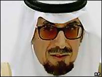 الشيخ جابر الأحمد