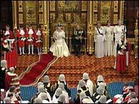 The Queen's Speech