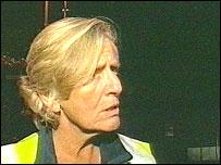 Lindis Percy