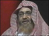 Sheikh Ali al-Khudair