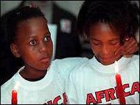 SIDA/Sud�frica
