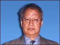 Professer Yash Pal Ghai