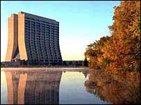 Laboratorio Fermilab