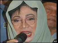 Siti Hardiyanti Rukmana -