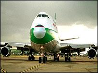 Aircraft, BBC