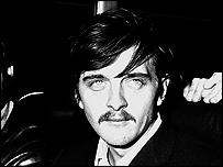 david hemmings blow up