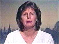 Maggie Vandenbrekel