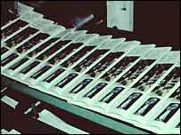 Printing press - generic