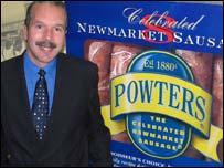 Grant Powter