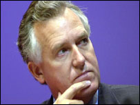 Peter Hain, Welsh secretary