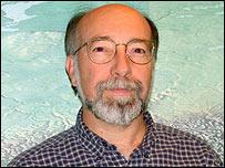 Bill Ellsworth, USGS