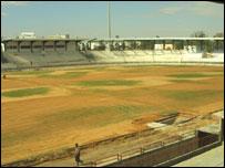 Stade Taieb Mhiri