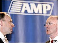 AMP bosses
