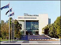 Australian High Court