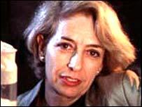Baroness Greenfield