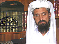 Qari Obaidurahman