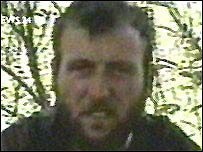 El brit�nico Mark Henderson, uno de los turistas secuestrados por el ELN