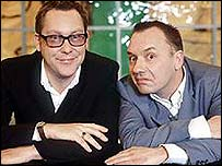 Reeves and Mortimer
