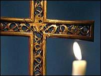 Christian imagery