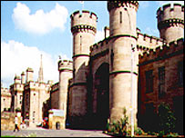 Leicester Prison