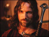 Aragorn (Viggo Mortensen)
