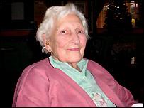 Dorothy Brading