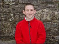 Rhys Owen Hughes