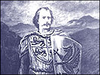 Image of Llywelyn ap Gruffydd