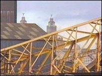 Cammel Laird shipyard