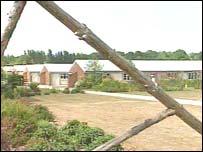 Sudbury Prison