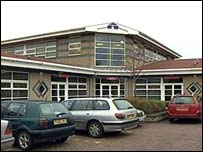 Tribune offices in Dalkeith