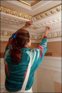 Remodelación del Teatro La Fenice de Venecia