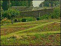 Flete gardens