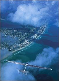 Solar Impulse, AP