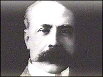 Sir Edward Elgar