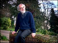 Rowan Williams   PA