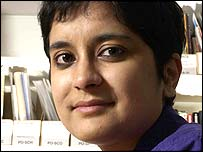 Shami Chakrabarti 